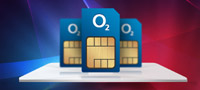 Get up to 2 prepaid SIM cards for free
