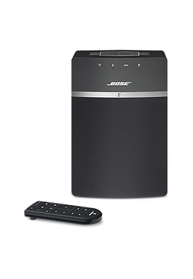 Bluetooth reproduktor Bose SoundTouch 10