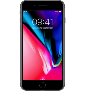 Apple iPhone 8 Plus 64GB Single SIM