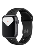 Apple Watch Nike S5 Sport Band – 40mm