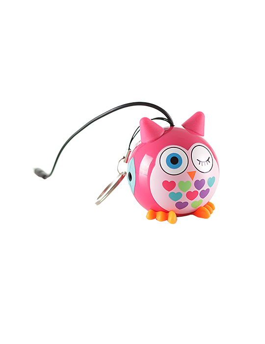 Reproduktor KITSOUND Mini Buddy Owl