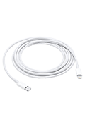 Kabel datový Apple USB-C x Lightning 2m
