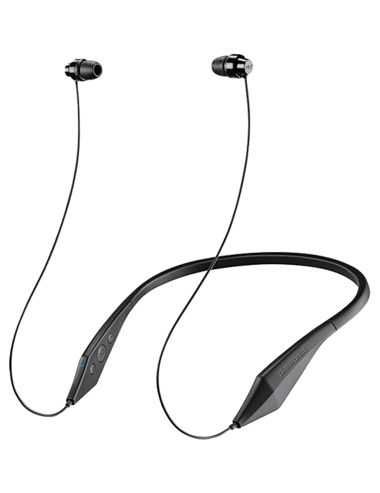 Bluetooth sluchátka Plantronics Backbeat 100