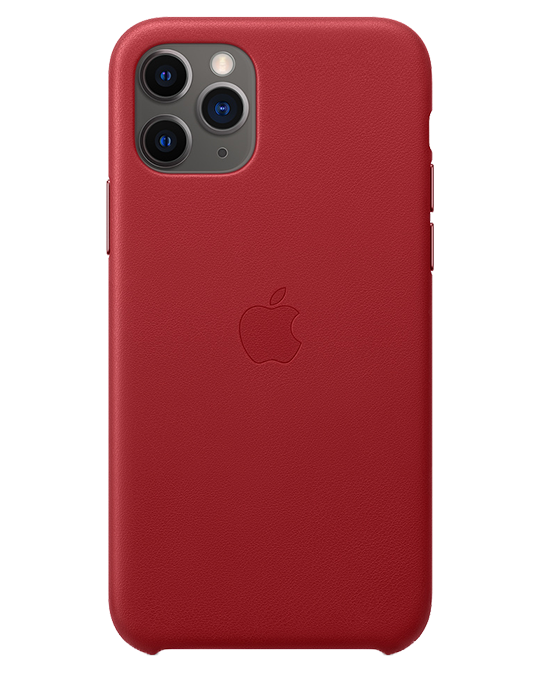 Kryt Apple iPhone 11 Pro Leather