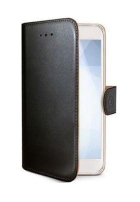 Pouzdro typu kniha CELLY Wally Samsung Galaxy Xcover 3