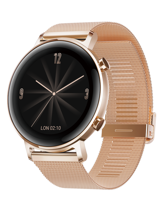 Huawei Watch GT 2 42mm Elegance