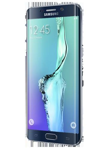 O2   Samsung GALAXY S6 edge+ 32GB - Telefony