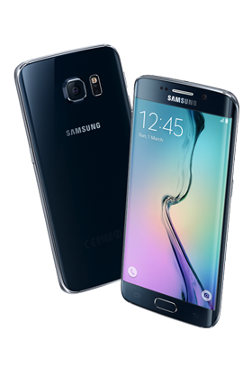 o2 samsung galaxy s6 edge 64gb telefony. Black Bedroom Furniture Sets. Home Design Ideas