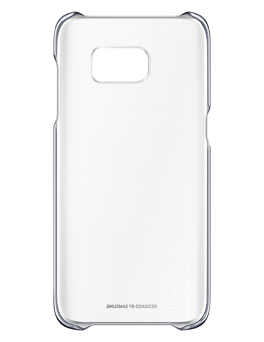 Kryt Clear Cover pro Samsung Galaxy S7 Edge
