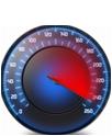 Kvalita a rychlost ikona