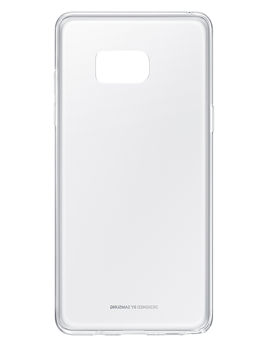 Kryt Clear Cover pro Samsung Galaxy Note7