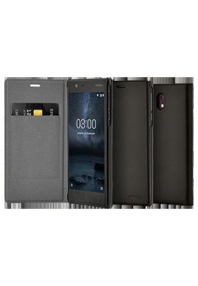 Pouzdro Nokia 3 Slim Flip