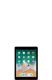 Apple iPad 32GB WiFi + Cellular (2018)