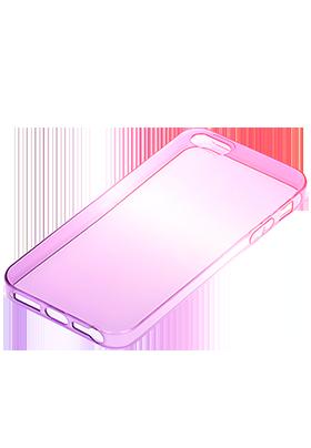 Pouzdro TPU iPhone 5/SE