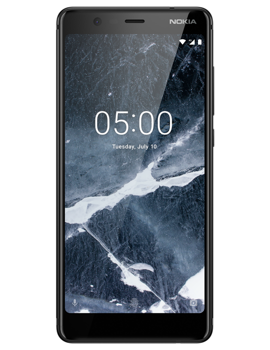 Nokia 5.1 16GB Single SIM