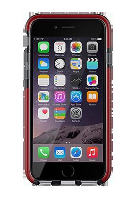 Zadní ochranný kryt Tech21 Evo Mesh pro iPhone 6/6S