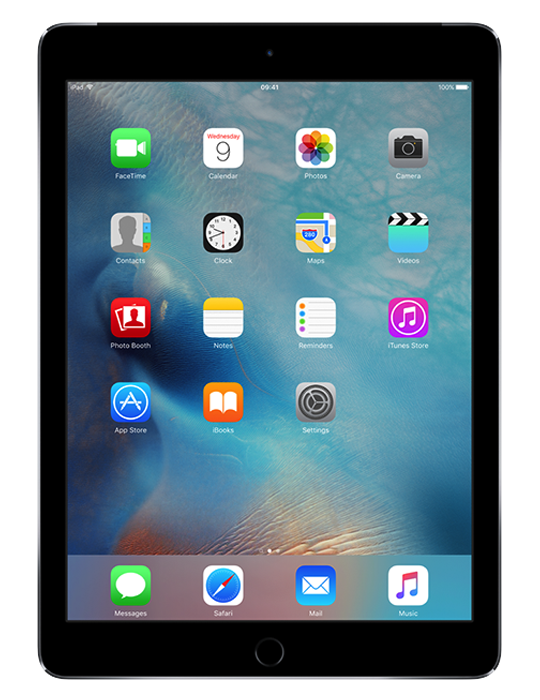 Apple iPad Air 2 WiFi+Cellular 128GB