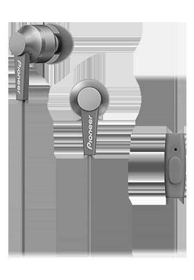 Sluchátka stereo Pioneer SE-C3T