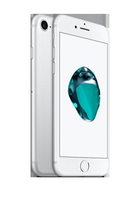 Apple iPhone 7 32GB stříbrný