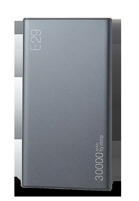 Powerbanka Epico 30 000 mAh Quick Charge 3.0
