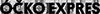 logo Óčko Expres