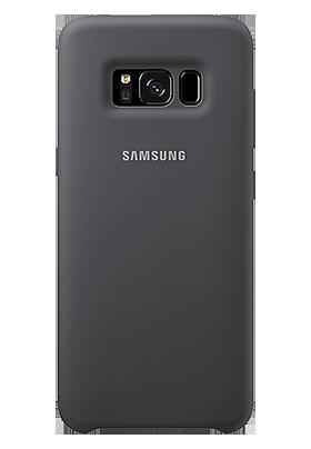 Kryt Samsung Silicone S8