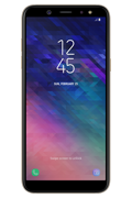 Samsung Galaxy A6 32GB Single SIM