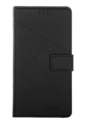 """Univerzální pouzdro Unibook Cross pro 4"""" mobilní telefony"""