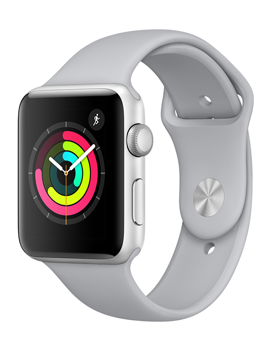 Apple Watch Series 3 – 42mm