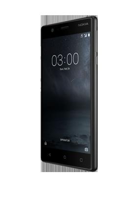 Nokia 3 černá