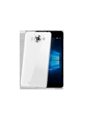 Pouzdro CELLY Gelskin pro Microsoft Lumia 950