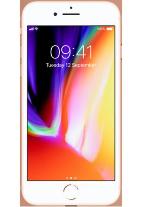 Apple iPhone 8 256 GB zlatý