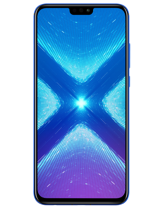 Honor 8X 64GB Dual SIM