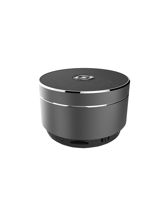 Hliníkový bluetooth reproduktor CELLY Speaker