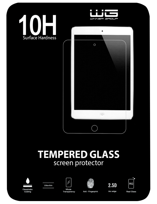 Tempered Glass Alcatel Tab Pixi 4 7""