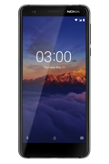 Nokia 3.1 16GB Single SIM