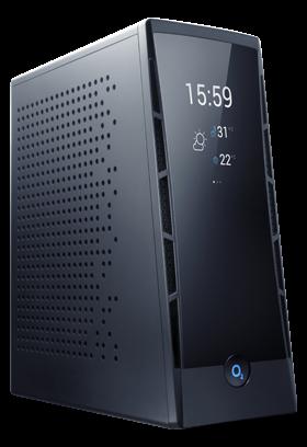 O2 Smart Box