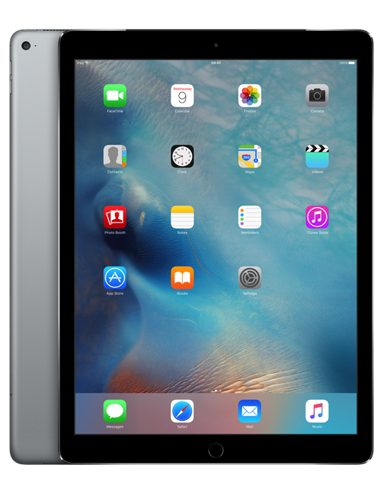 Apple iPad Pro WiFi+Cellular 128GB