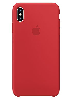 Kryt Apple iPhone XS Max Silicone