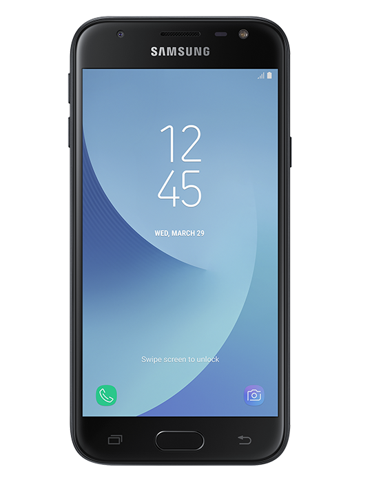 Samsung Galaxy J3 2017 16GB Single SIM