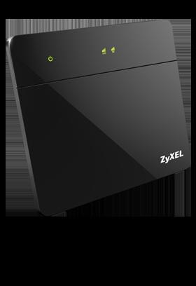 Prémiový VDSL modem