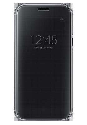 Pouzdro Samsung A5 2017 Clear View