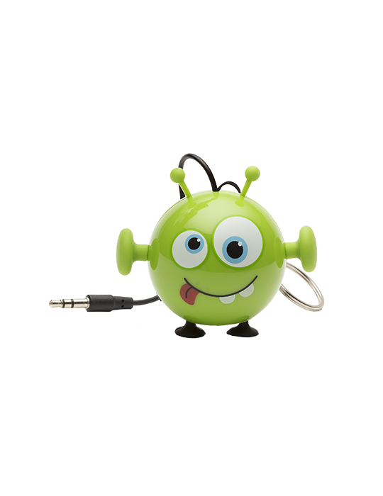 Reproduktor KITSOUND Mini Buddy Alien