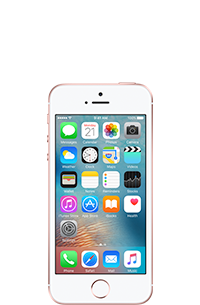 Apple iPhone SE 32GB Single SIM