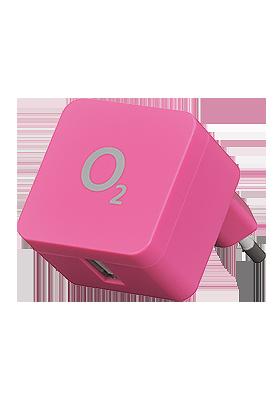 Nabíječka 1xUSB 2.1A + micro USB kabel