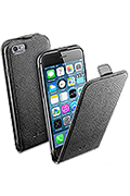 Pouzdro CellularLine Flap Essential pro iPhone 6/6S