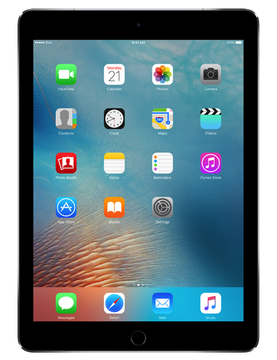 Apple iPad Pro 9.7 WiFi+Cellular 128GB