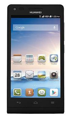 Huawei Ascend G6 LTE
