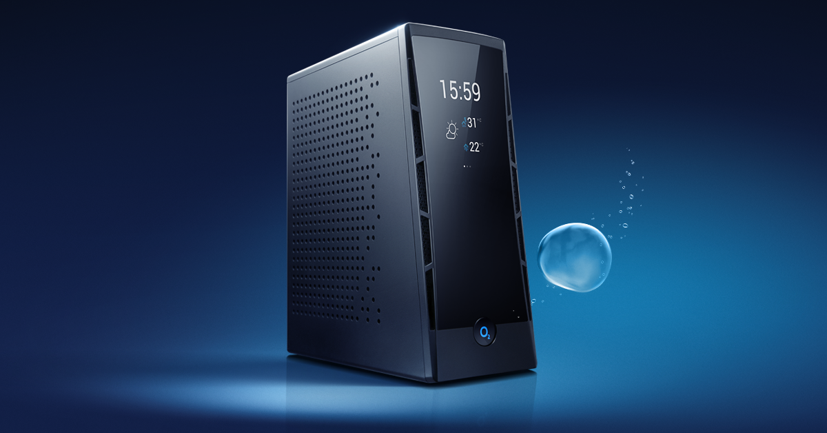 O2 | O2 Smart Box - Super powerful modem