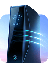 O2 smartbox inteligentní Wi‑Fi